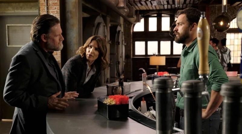 "Stumptown Season 1, Episode 3 recap: ""Rip City Dicks"""