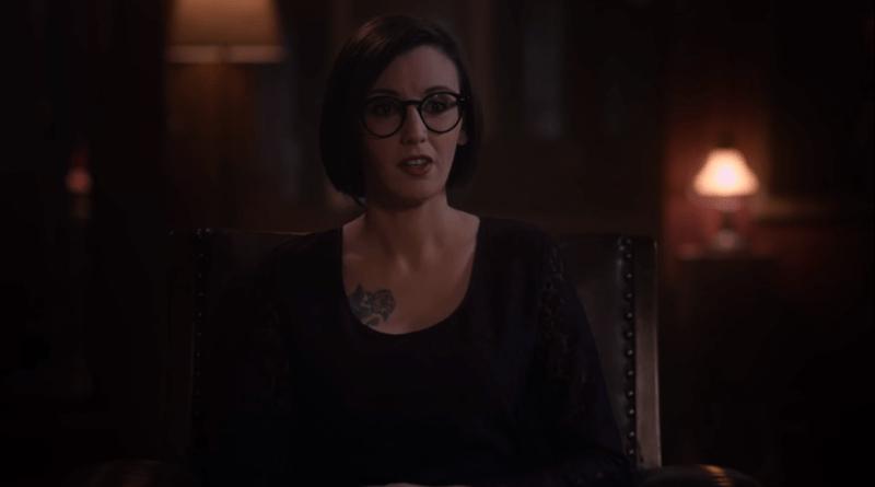 "Haunted (Netflix) Season 2, Episode 1 recap: ""The Mimic"""