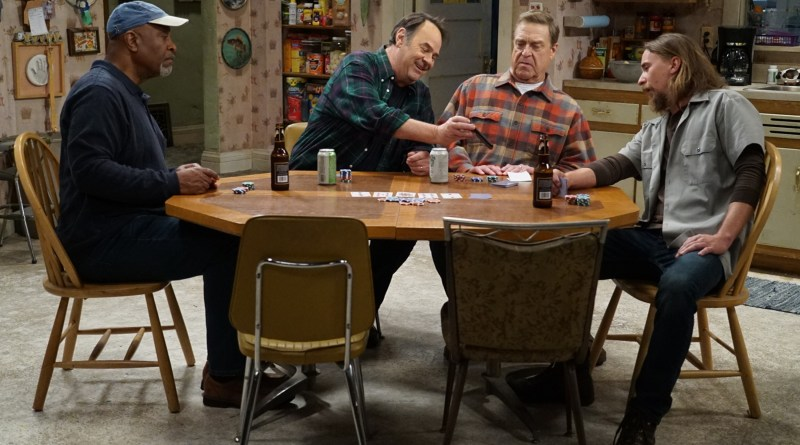 "The Conners (ABC) Season 2, Episode 3 recap: ""The Preemie Monologues"""