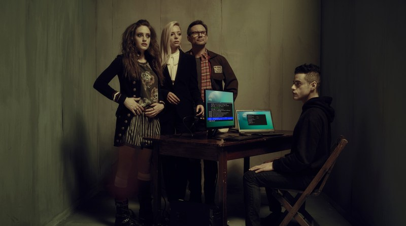 "Mr. Robot (USA) season 4, episode 1 recap: ""401 Unauthorized"""