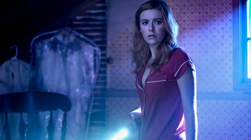 "Nancy Drew (The CW) Season 1, Episode 1 recap: ""Pilot"""