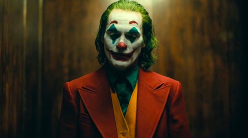Joker: Influences From The Past