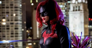 "Batwoman (The CW) season 1, episode 1 recap: ""Pilot"""