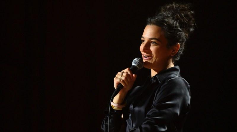 Netflix Special Jenny Slate: Stage Fright