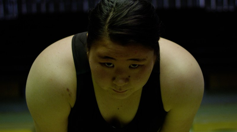 Little Miss Sumo Review: A Brief But Powerful Look At One Of Japan's Best Female Sumo Wrestlers