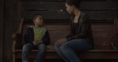 Netflix Series Raising Dion Season 1, Episode 9 - ISSUE - 109: Storm Killer