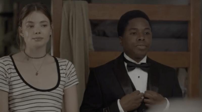 Hulu Series Looking for Alaska Season 1 Episode 2 - Tell Them I Said Something...