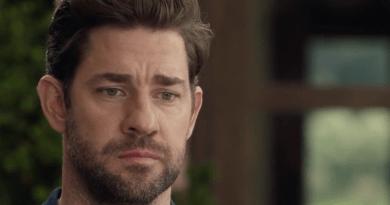 Tom Clancy's Jack Ryan Season 2, Episode 6 - Persona Non Grata