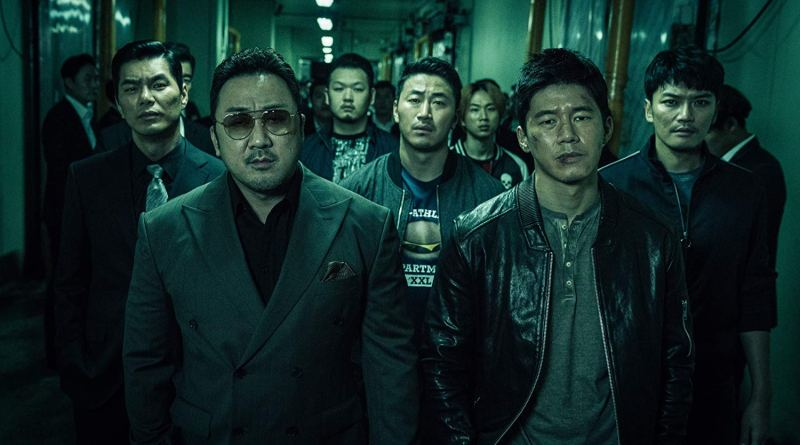 The Gangster, the Cop, the Devil (Mayhem 2019) review: