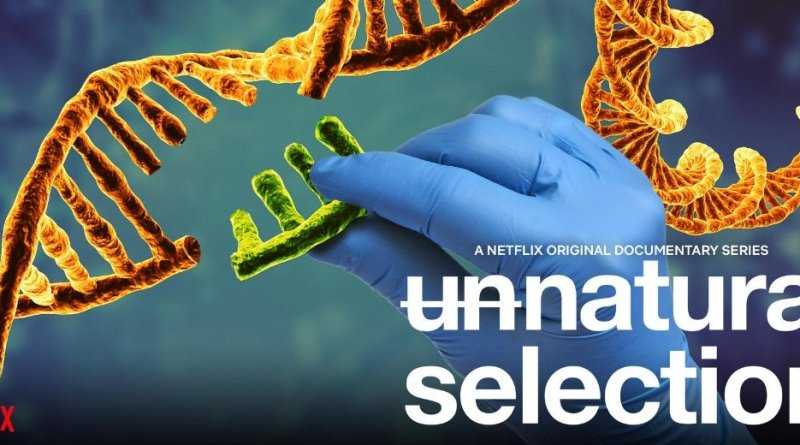 Netflix Series Unnatural Selection Season 1, Episode 3 - Changing An Entire Species