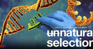 Netflix SeriesUnnatural Selection Season 1