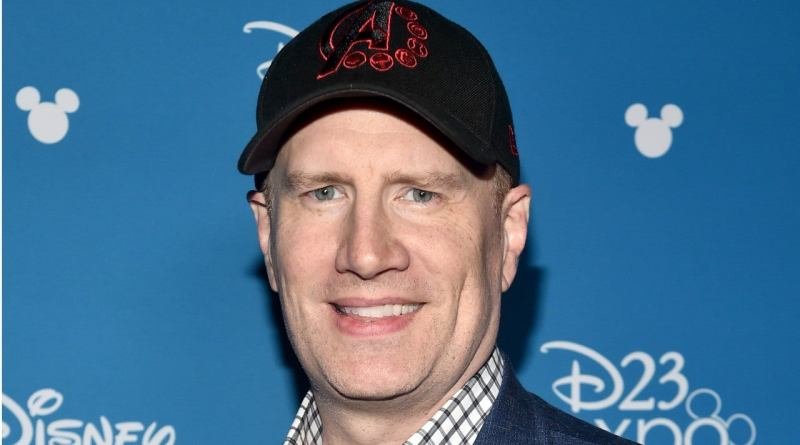 Marvel Shake-Up Shocker: Kevin Feige Given Keys to the Kingdom | RSC