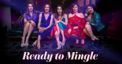 Ready to Mingle (Netflix) review: The Netflix formula strikes again
