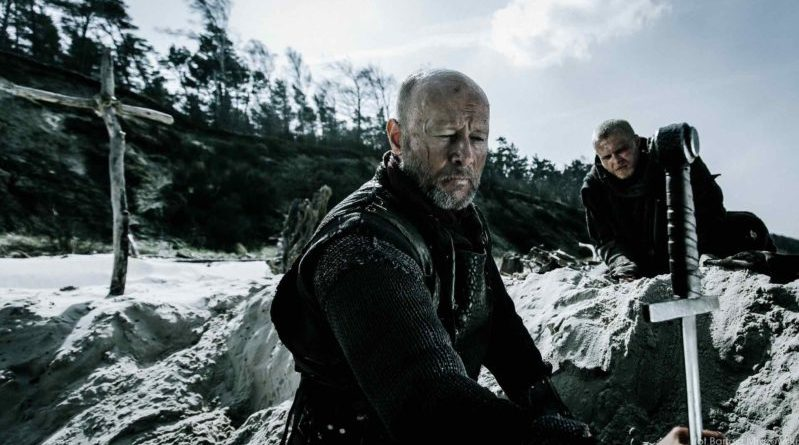 Sword of God (Mayhem 2019) review: Tough, beautifully-made historic drama