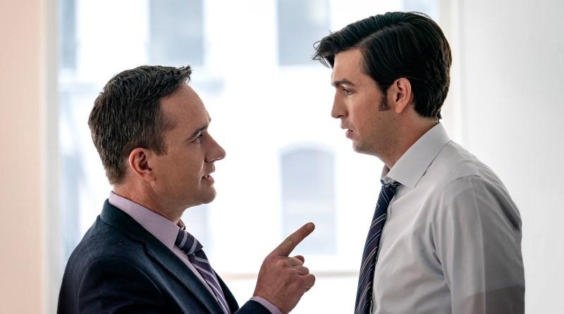 "Succession (HBO) season 2, episode 7 recap: ""Return"""