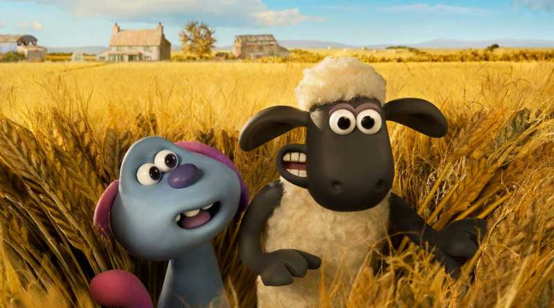 A Shaun the Sheep Movie: Farmageddon review | Ready Steady Cut