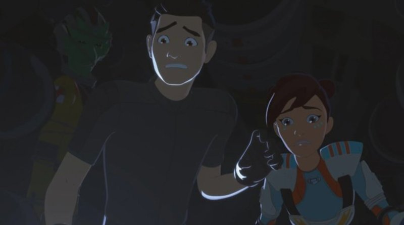 "Star Wars Resistance Season 2, Episode 1 recap: ""Into the Unknown"""