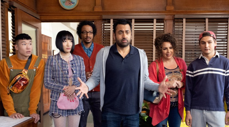 Sunnyside (NBC) Season 1, Episodes 1 & 2 recap