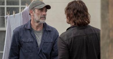"The Walking Dead Season 10, Episode 4 recap: ""Silence the Whisperers"""
