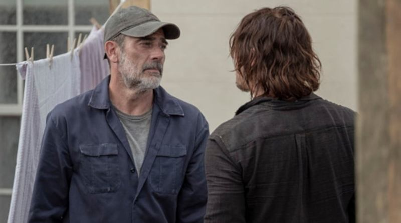 "The Walking Dead Season 10, Episode 4 recap: ""Silence the Whisperers"""