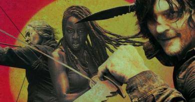 "The Walking Dead (AMC) season 10, episode 1 recap: ""Lines We Cross"""