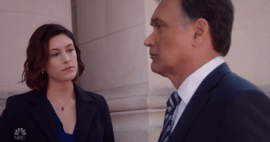 "Bluff City Law (NBC) Episode 2 recap: ""You Don't Need A Weatherman"""