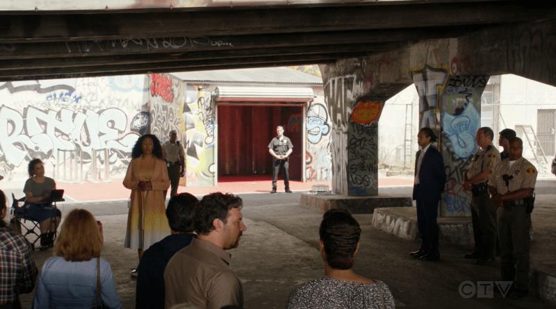 "All Rise Season 1, Episode 4 recap: ""A View from the Bus"" | RSC"