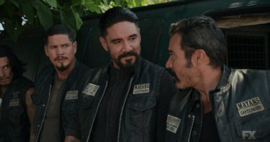 "Mayans MC Season 2, Episode 7 recap: ""Tohil"" 