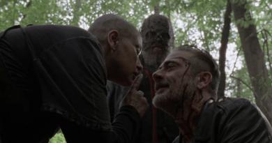 "The Walking Dead Season 10, Episode 6 recap: ""Bonds"" | RSC"