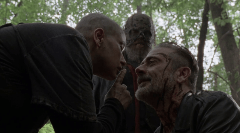 "The Walking Dead Season 10, Episode 6 recap: ""Bonds"" 