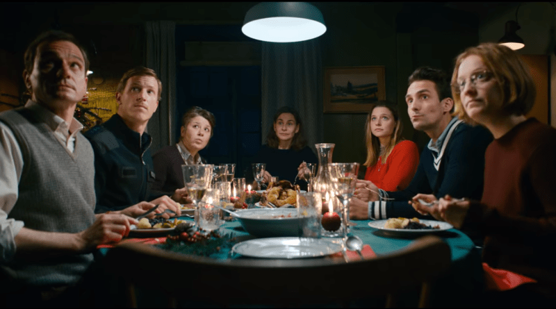 "Holiday Secrets (Netflix) Season 1, Episode 3 recap: ""Eva's Secret"""