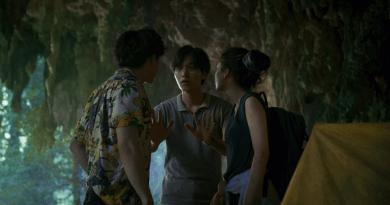 "The Stranded (Netflix) Season 1, Episode 6 recap: ""The Attack"""