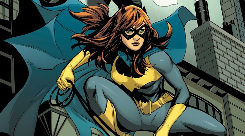 Five Choices For Barbara Gordon/Batgirl in The Batman
