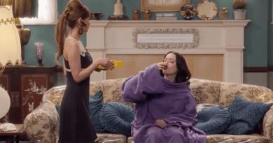 Dollface Season 1, Episode 4 - Fun Friend