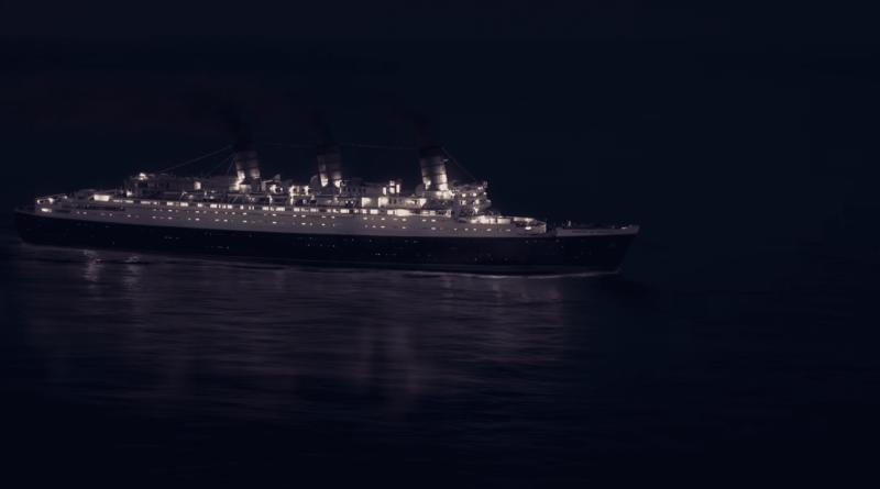 Netflix Series High Seas (Alta mar) Season 2