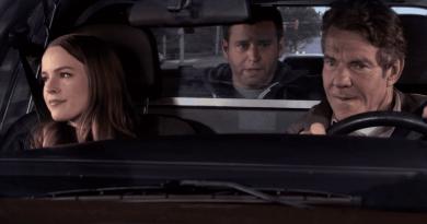 Netflix Series Merry Happy Whatever Season 1, Episode 1 - Welcome, Matt