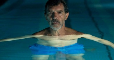 Pain & Glory Review: A Career-Defining Performance From Antonio Banderas