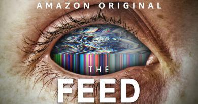 Amazon Series The Feed Season 1