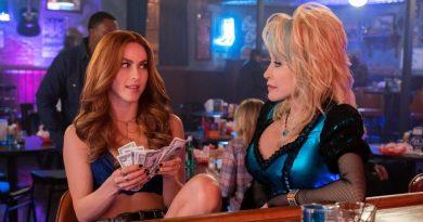 Dolly Parton's Heartstrings Season 1 - Netflix series