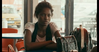 Atlantics Netflix Film