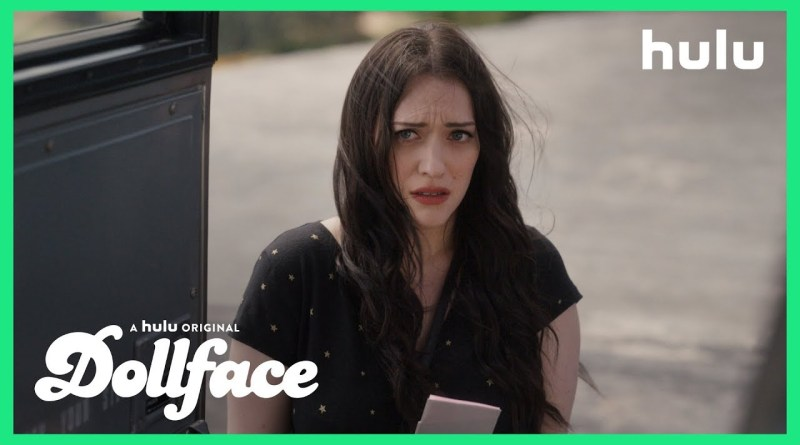 Hulu Series Dollface Season 1
