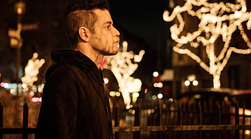 "Mr. Robot Season 4, Episode 8 recap: ""408 Request Timeout"""