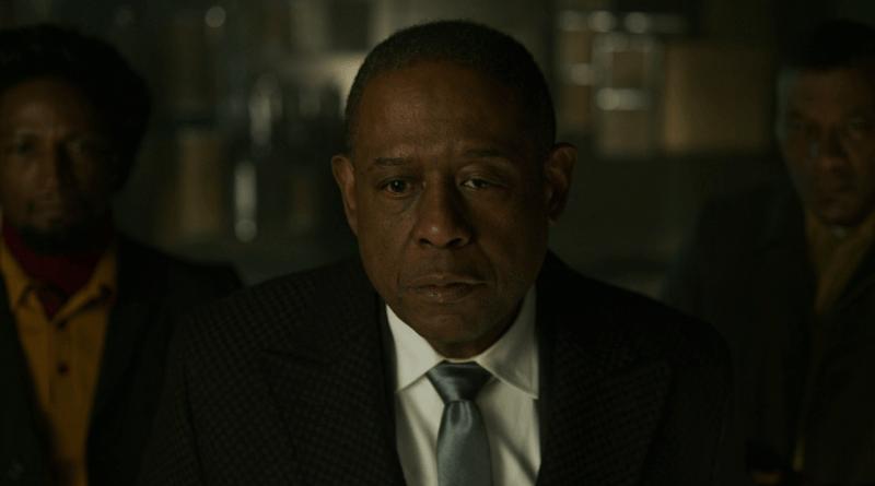 "Godfather of Harlem Season 1, Episode 9 recap: ""Rent Strike Blues"""