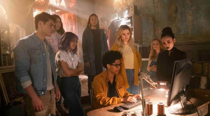 "Marvel's Runaways Season 3, Episode 7 recap: ""Left-Hand Path"""