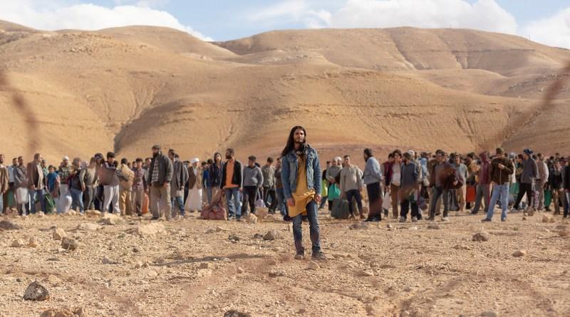 "Messiah (Netflix) Season 1, Episode 8 recap: ""Force Majeure"""