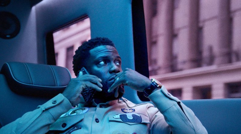 Kevin Hart: Don't F**k This Up (Netflix) review: A year in the life