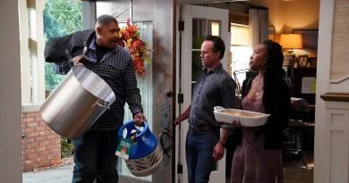 "The Unicorn Season 1, Episode 8 recap: ""Turkeys and Traditions"""