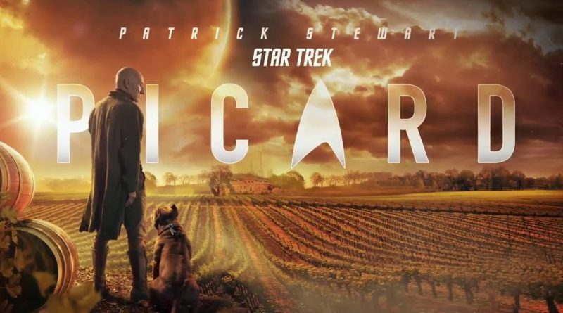 Prepare for Picard: A Star Trek Watchlist