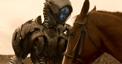 Netflix Series Lost in Space Season 2, Episode 7 - Evolution