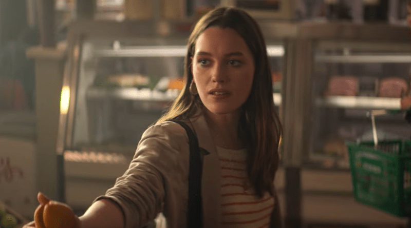 Netflix Series You Season 2, Episode 1 - A Fresh Start